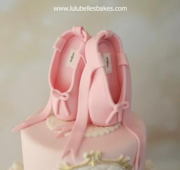 Ballerina shoes
