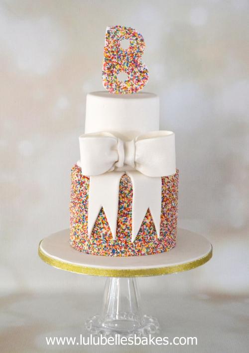 Birthday Cakes For Ladies