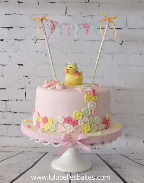 Baby Showers And Christenings