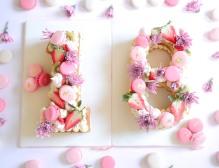 No. 18 Cake