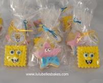 Sponge Bob Square Pants