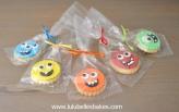 Monster biscuits