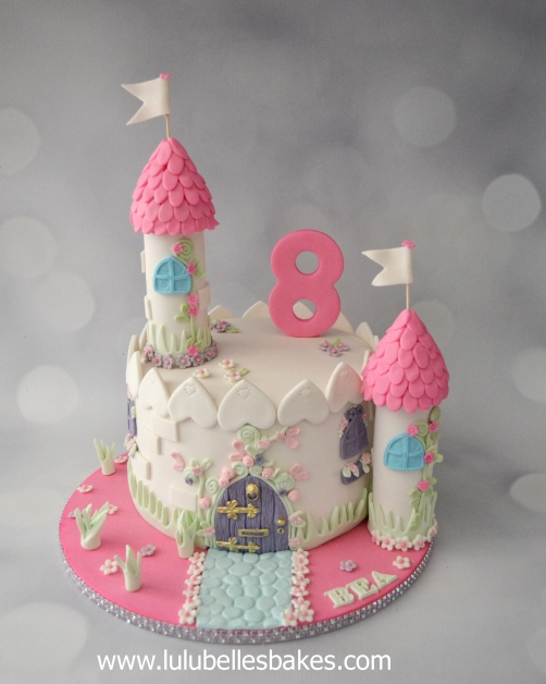 Cake Pics For Little Girl Siewalls