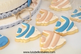 Under the sea biscuits