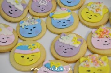 Nom nom biscuits