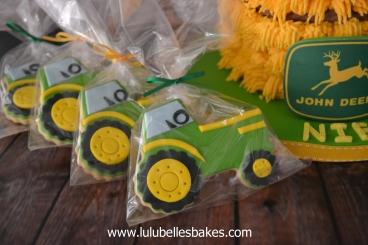 John Deere Biscuits