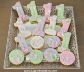 No. 1 biscuits