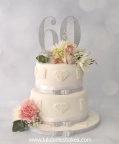 60th celebration