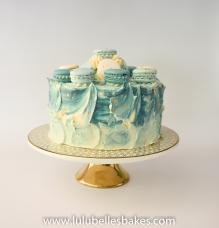 "Buttercream ""Swish"""